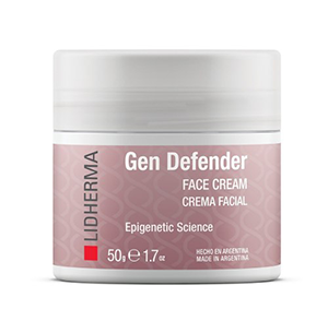 GEN DEFENDER FACE CREAM x 50g