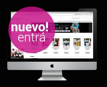 <h1> <b> Tienda Virtual <b/><h1/>